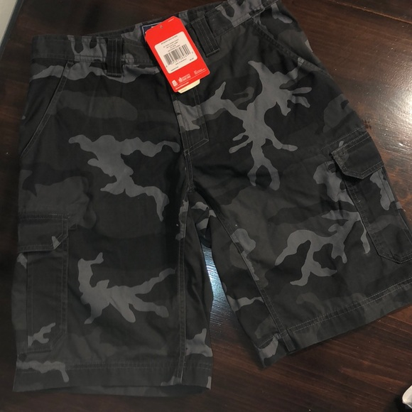 d0c6429814 The North Face Shorts | Mens Tribe North Face Cargo | Poshmark